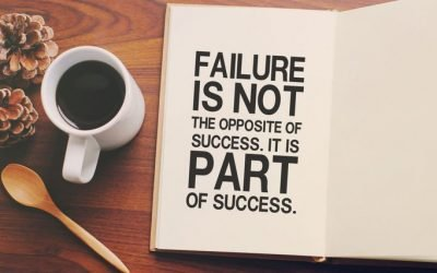 Do You Have Enough Failure Factor to Grow?