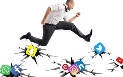 How to Avoid 5 Major Pitfalls of Social Media Marketing;