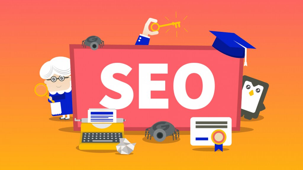 What is SEO? (In Plain English!)
